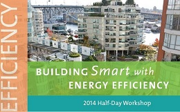 2014 HALF-DAY WORKSHOP WEBINAR ON ENERGY EFFICIENCY NOW AVAILABLE ONLINE
