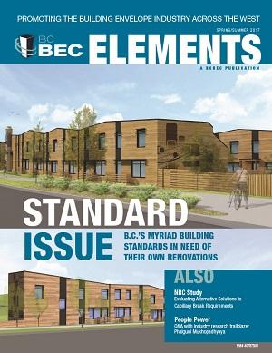 BCBEC ELEMENTS MAGAZINE SPRING/SUMMER 2017 EDITION